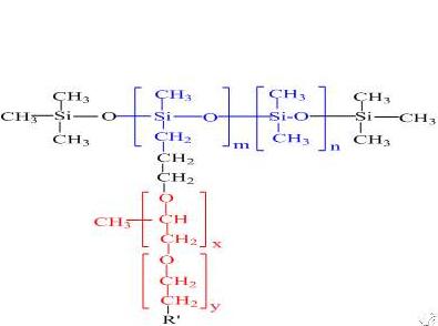 硅油-线型硅油的类型