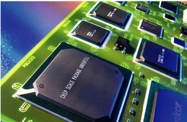H907-U底部填充胶黑胶 BGA芯片封装胶水环氧树脂 可返修快固化低粘度