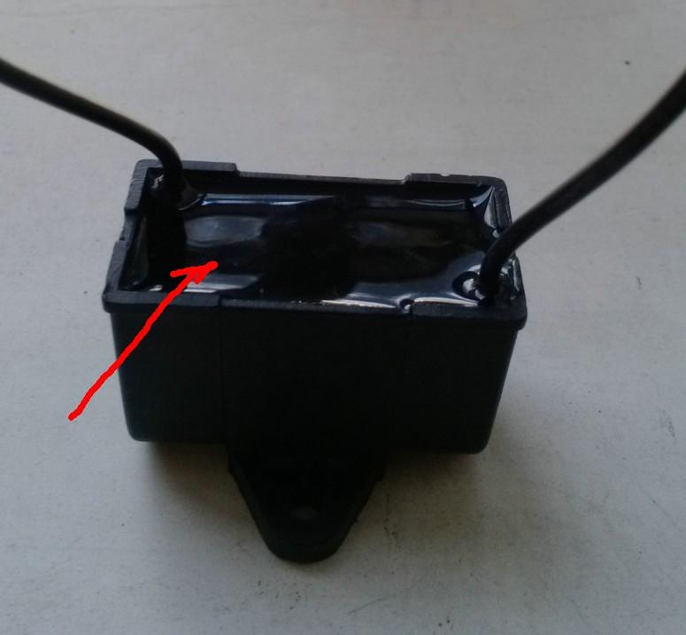 808AB-DH-E导热灌封胶 2.0导热率电子灌封胶 环氧树脂灌封材料epoxy