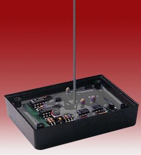 808AB华创通用型电子灌封胶 环氧树脂灌封料高硬度高强度 环氧灌封胶epoxy