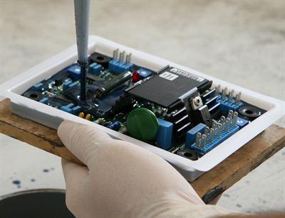 808AB-GT常温固化耐高温环氧树脂灌封胶 TG120度电子灌封胶 密封保护防水胶水