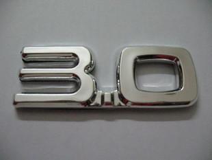 909AB-MR立体标牌填充灌注胶 车标高尔夫标铭牌填充 立体标滴胶3D标牌胶水环氧树脂