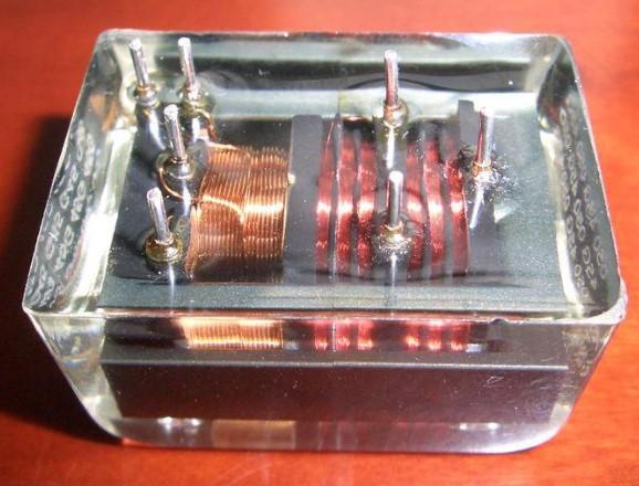 808AB-TH耐黄变透明灌封胶 电子灌封胶高透明 抗黄变LED灯饰显示屏封装epoxy
