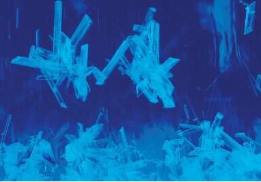 环氧树脂胶结晶的过程是什么?环氧树脂AB胶/灌封胶结晶的表现特征