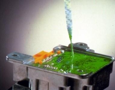 灌封胶种类,灌封胶常用的都有哪些类型?