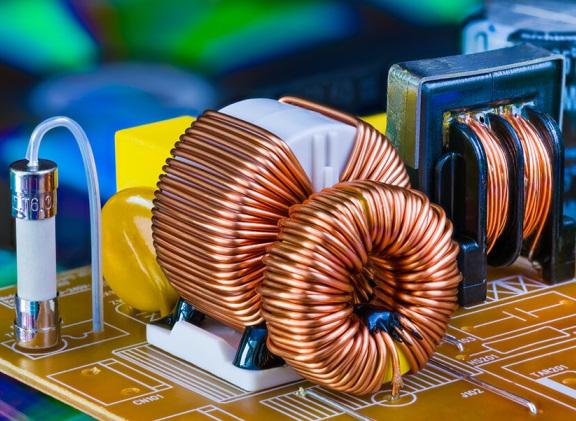 909AB-HF无卤环氧AB胶,低卤素环氧树脂AB胶,磁环电感线圈粘接胶水,华创材料黑胶