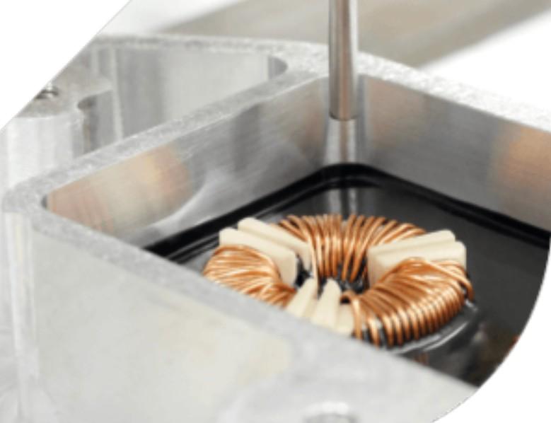 电源组件用灌封胶灌封的必要性分析