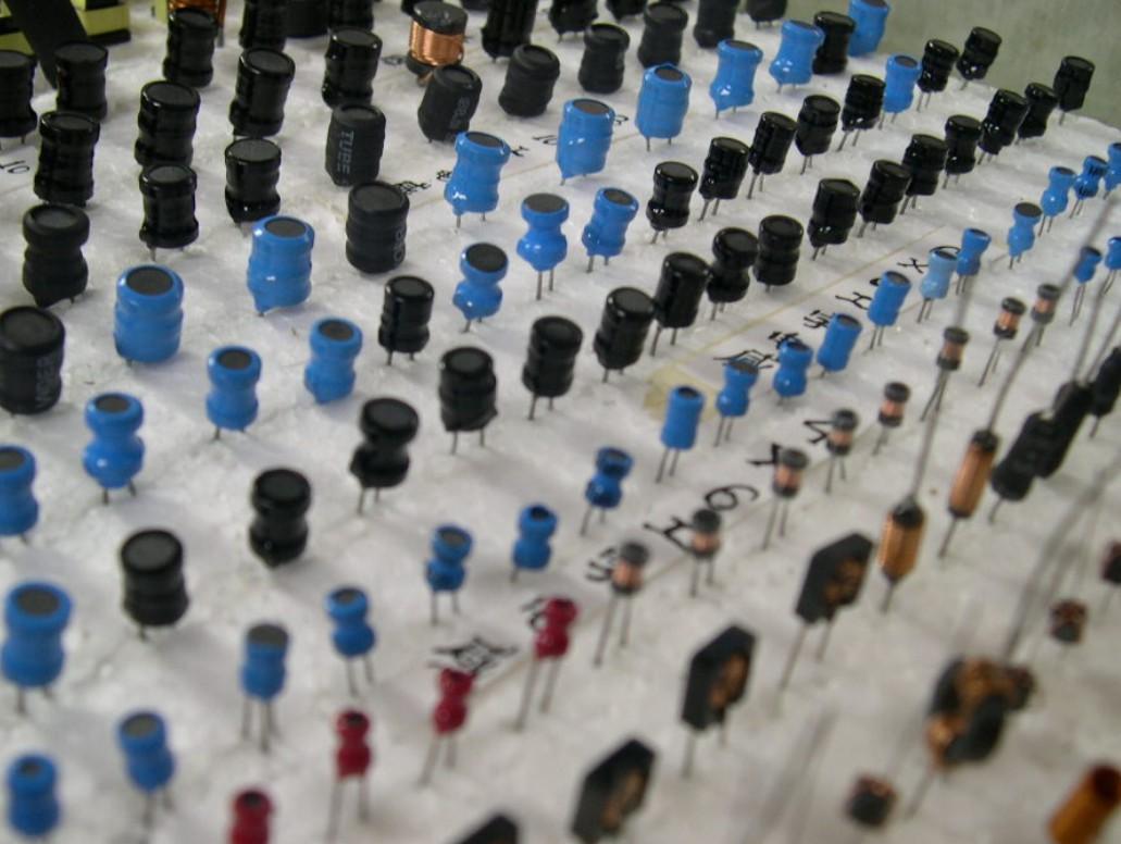 电感的分类都有哪些?例举常见的十种电感的特性