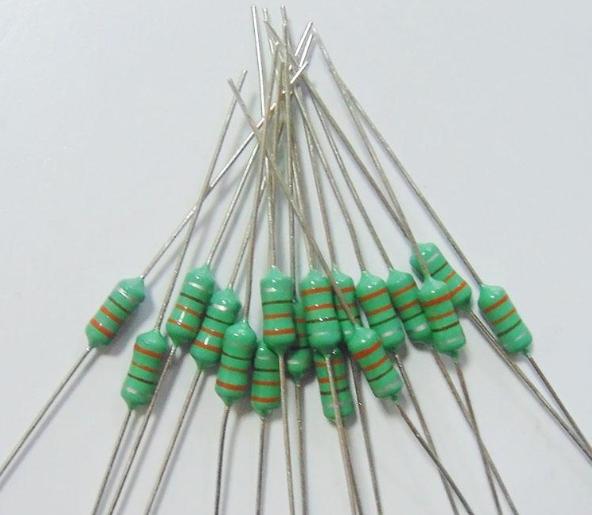 H907-HF-E色环电感自动接脚胶 色码电感接PIN胶水 耐高温快固化高强度环氧胶粘剂
