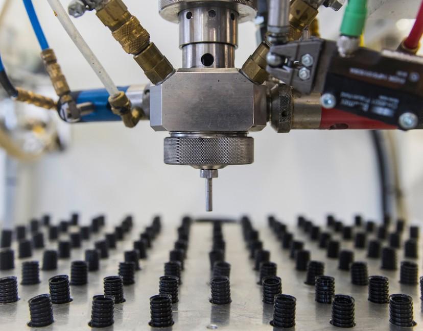 胶粘剂/胶黏剂为什么能粘接的胶接理论之机械结合理论